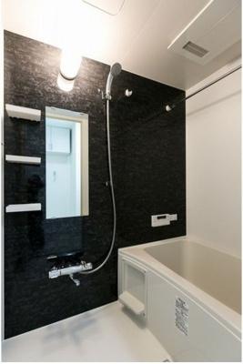 【浴室】ENISIA