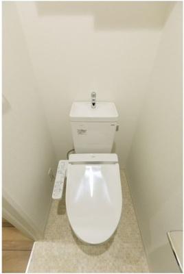 【トイレ】ENISIA