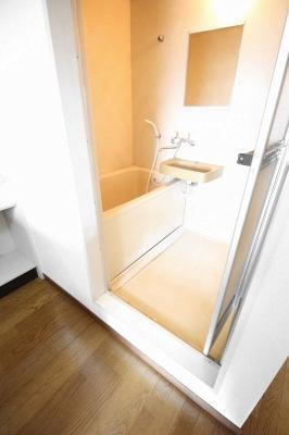 【浴室】ミナール一里山