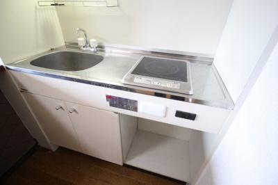 【キッチン】ミナール一里山