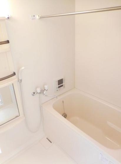 【浴室】セント・ベーネ
