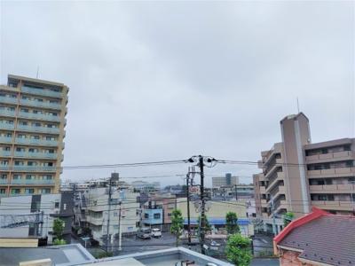 【展望】賃貸併用住宅 江戸川区西瑞江5丁目AJ一之江Ⅲ