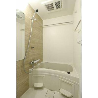 【浴室】センターバレー西小山