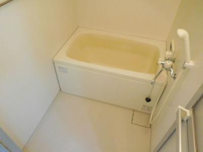 【浴室】別所ハイツ