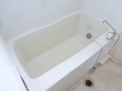 【浴室】メゾンリブェール
