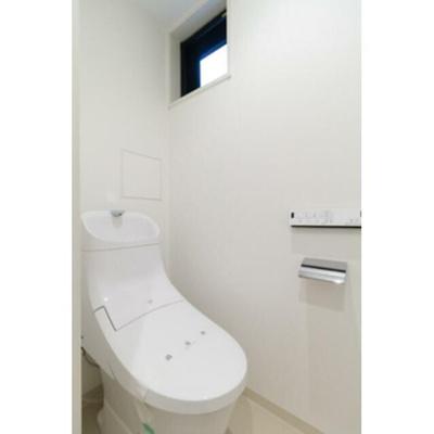 【トイレ】グランステージヒルズ旗の台