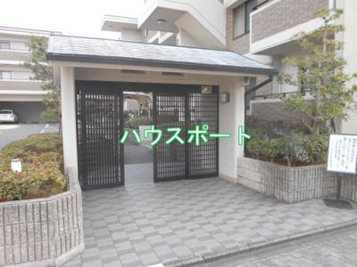 JR 藤ノ森駅徒歩7分