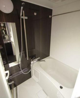 【浴室】DUO STAGE 町田MAXIV