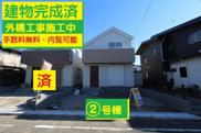 Livele Garden.S東村山富士見町の画像