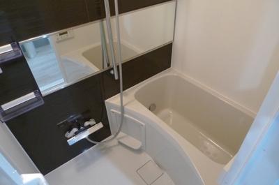 【浴室】エクセルコート渋谷幡ヶ谷