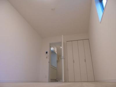 【洋室】La Sua Casa.S