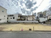 品川区西品川2丁目 建築条件付き土地の画像