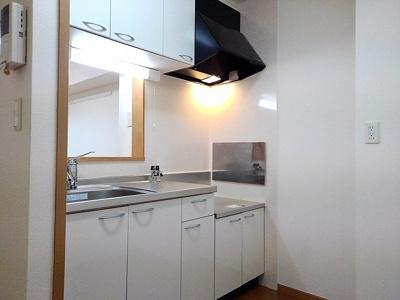 【キッチン】Flats NKT