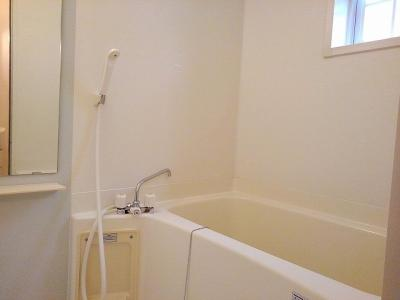 【浴室】Flats NKT