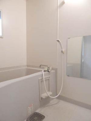 【浴室】アメニティ21 A棟