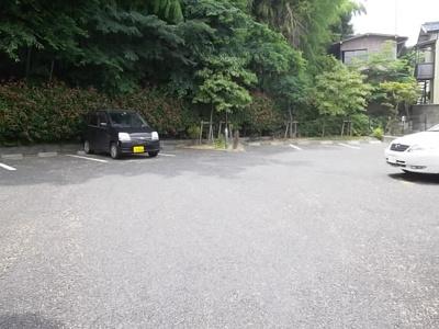 【駐車場】シャリテ花澤