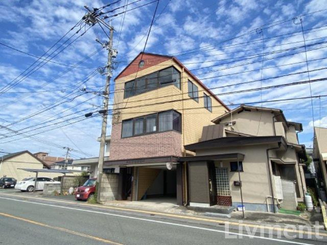 【外観】池田屋醸造ビル