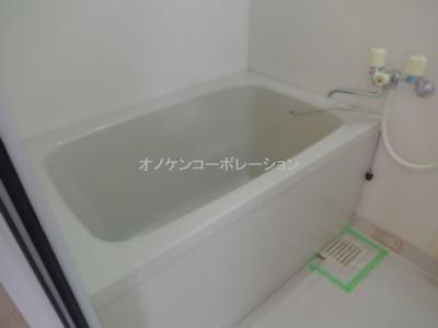 【浴室】ハイツ ルヴィエール