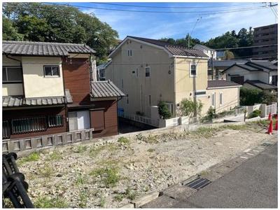【外観】鎌倉市大船 新築一戸建