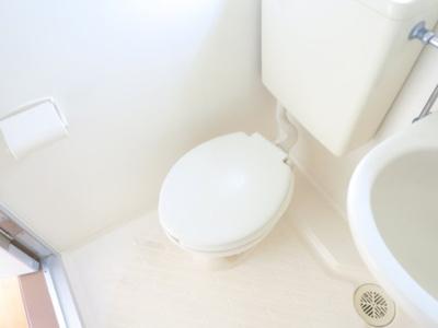 【トイレ】青柳ビル