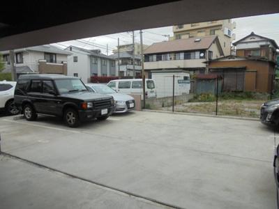 【駐車場】シューペリア