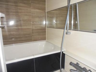 【浴室】シューペリア