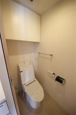 【トイレ】東三国フラッツ