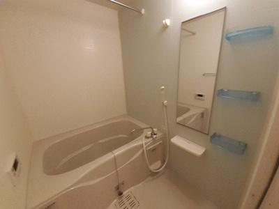 【浴室】アンジェコート