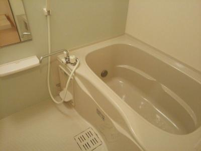 【浴室】アベリア高倉