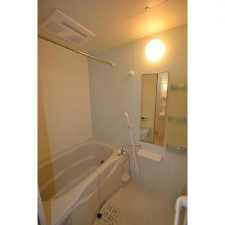 【浴室】カサ アレグレC