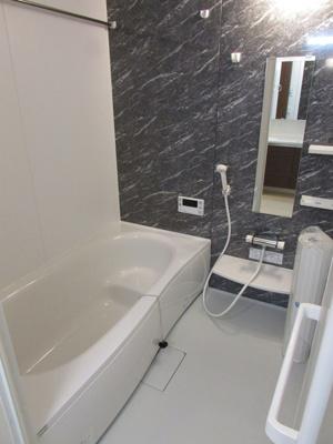 【浴室】FabiolaⅡ