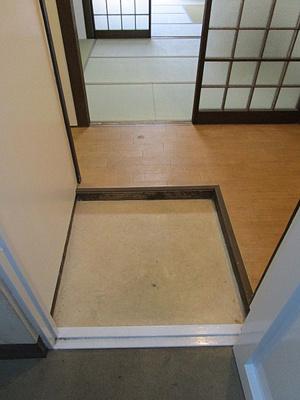 【玄関】パールマンション