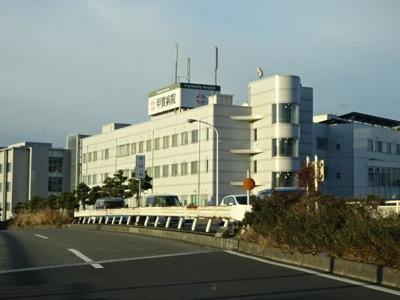 甲賀病院まで1000m