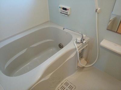 【浴室】メゾン愛
