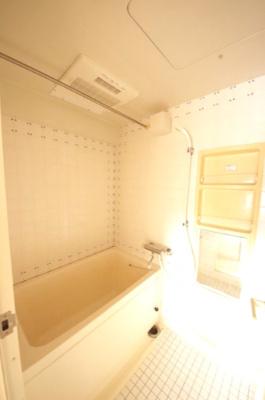 【浴室】北鴻巣パーク・ホームズ参番館