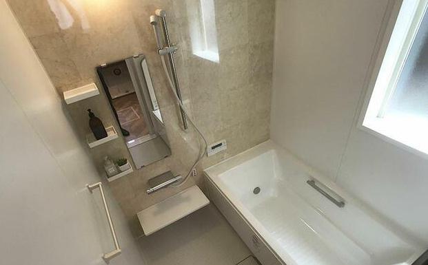 【浴室】福井町