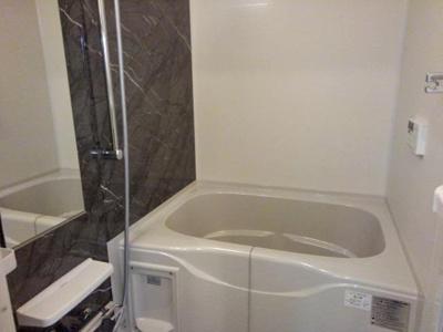 【浴室】サンリットウエストH