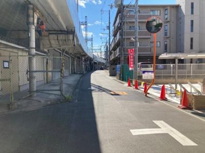 【周辺】萱島信和町貸店舗・事務所