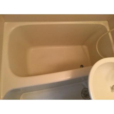 【浴室】リモード本厚木A棟