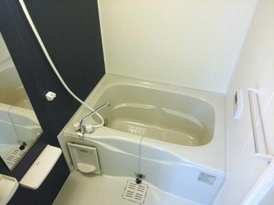 【浴室】ルルディ フォティア