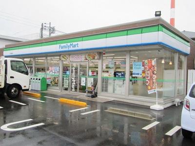 ファミリーマート下松東豊井店まで1400m