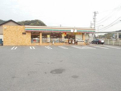 セブンイレブン徳山夜市店まで650m