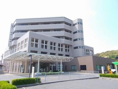 新南陽市民病院まで240m