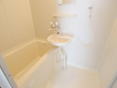 【浴室】エスポアールM