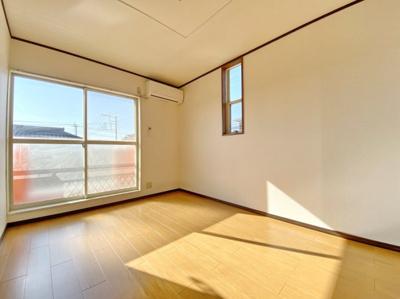【寝室】ハウス300