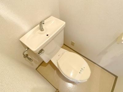 【トイレ】ハウス300