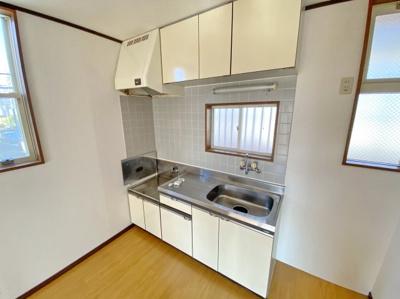 【キッチン】ハウス300