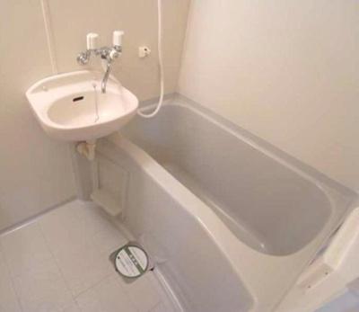 【浴室】メインステージ本駒込駅前