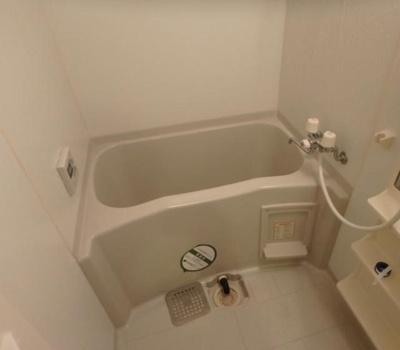 【浴室】プログレス下高井戸