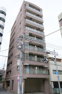 【外観】菱和パレス渋谷西壱番館